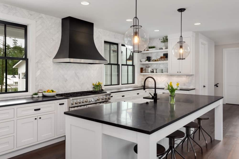 The Best Guide to Soapstone Countertops