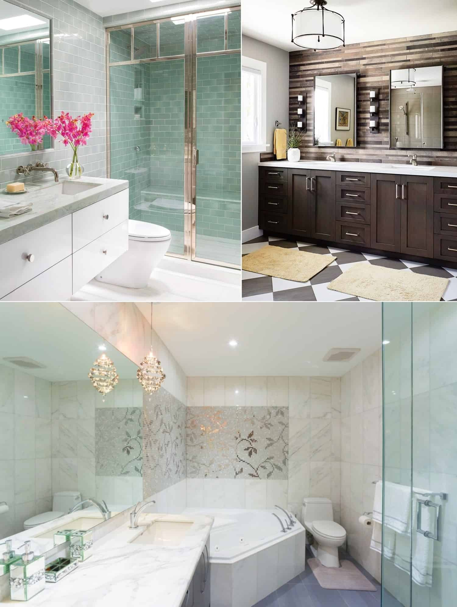 CHOOSE THE RIGHT TYPE OF TILES