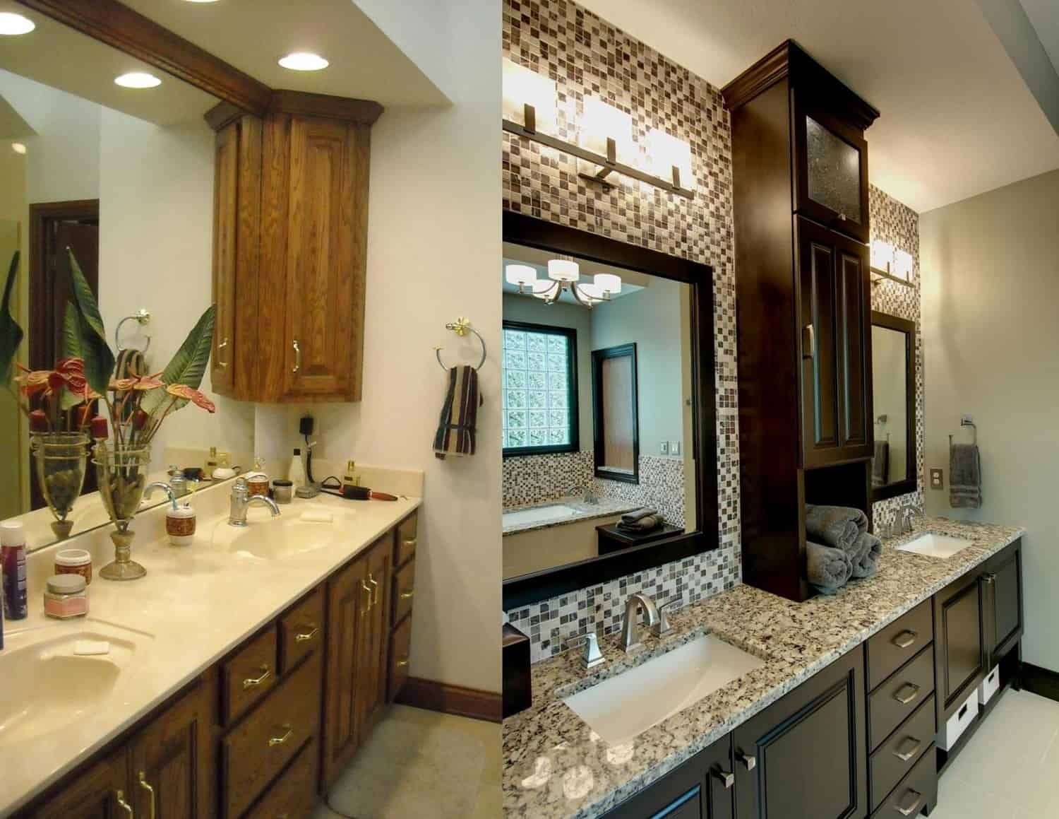 From Traditional to Modern